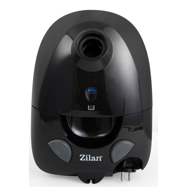 Zilan ZLN-8471 Vacuum Cleaner 1200W Black