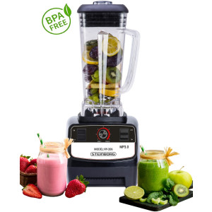 Steinborg HY-206 Blender Black