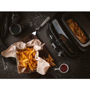 Mesko MS-4908 Deep Fryer