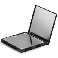 Adler AD-2169 Folding Mirror Black