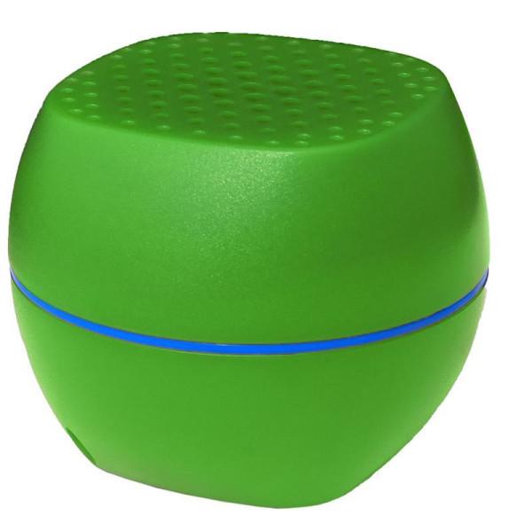 Adler Bluetooth Lautsprecher Grün