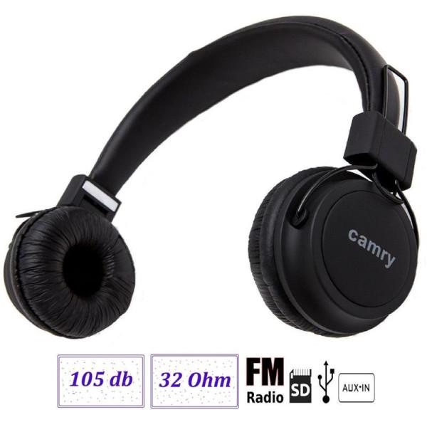 Radio-Kopfhörer