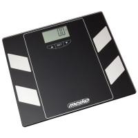 Mesko CR-8148 Personal Scales Black