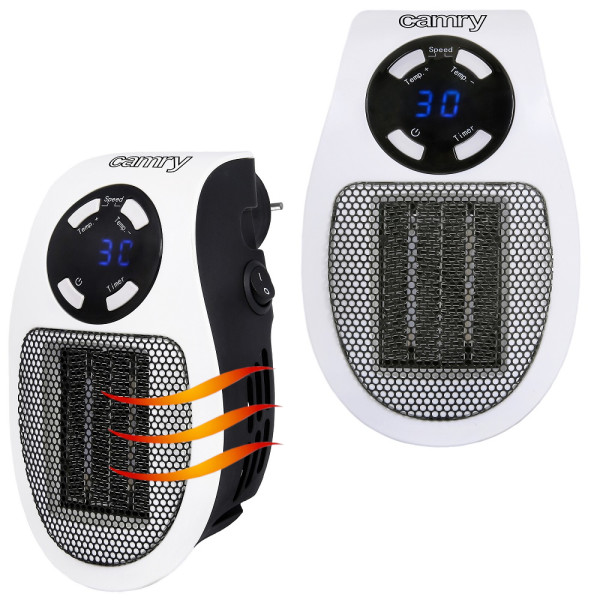 Camry CR-7712 Mini Fan Heater