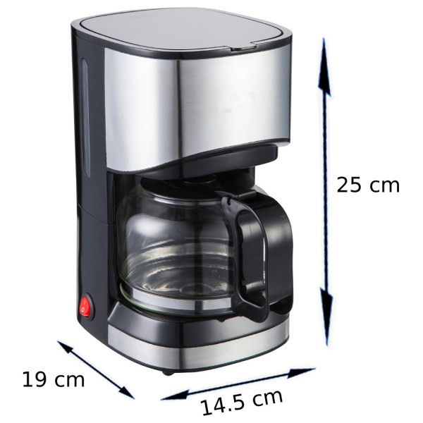 Adler AD-4407 Coffee Machine