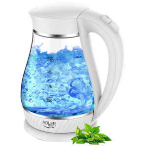 Adler AD-1274W Kettle White