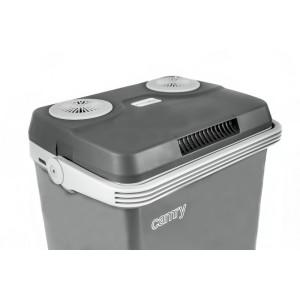 Camry 32 Liter 2in1 Kühlbox EEk A++ 12 Volt und 230 Volt