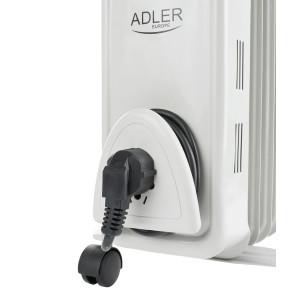 Adler Radiator 9 Rippen 2.000 Watt