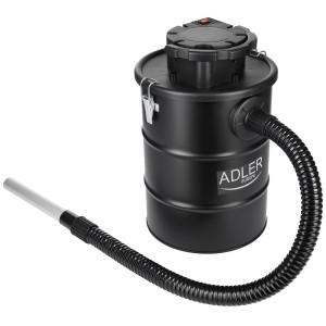 Adler Aschesauger Kaminsauger Bausauger 1000 Watt
