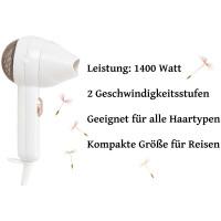 Camry Haartrockner Reisehaartrockner 1.400 Watt