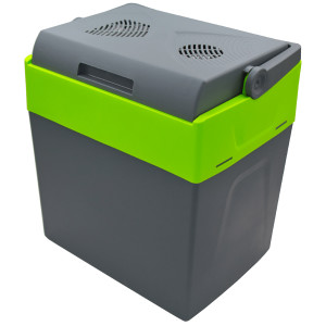 Steinborg Kühlbox 30 Liter Warmhaltebox 12 V/ 230 V Stromversorgung