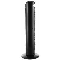 Echos Turmventilator Timer oszillierend 3 Modi 45 Watt