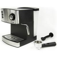 Mesko Espresso Maschine 1,6 Liter 15bar 850 Watt