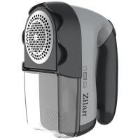Zilan Fusselrasierer mit 3 Fach Messer Netz- oder Batteriebetrieb