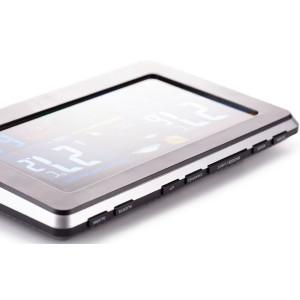 Camry Wetterstation mit LCD Farbdisplay