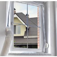 Echos Fensterdichtung für Klimageräte Universal UV-beständig
