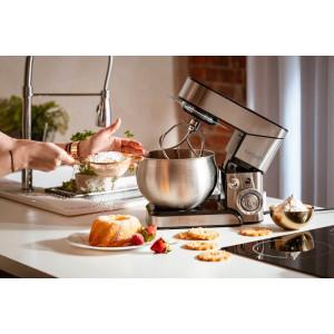 Gerlach Küchenmaschine mit Planetarisches...