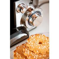 Gerlach Küchenmaschine mit Planetarisches Rührsystem 1800 Watt