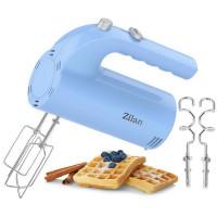Zilan Handmixer 200 W Blau